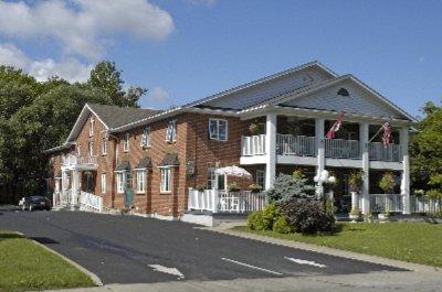 Image of Best Western Colonel Butler Inn