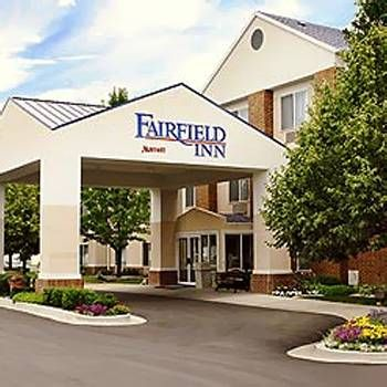 Fairfield Inn 1 of 9