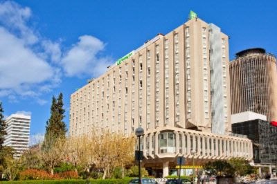 Image of Holiday Inn Madrid