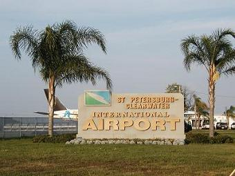 St Pete / Clearwater Airport - 1 Mile 11 of 11