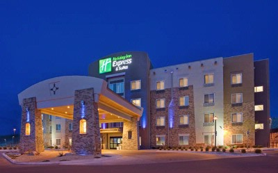 Holiday Inn Express & Suites Las Cruces North 1 of 10