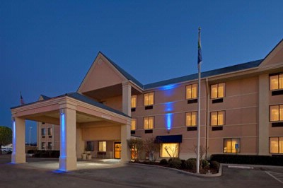 Holiday Inn Express Hotel & Suites Brownwood 1 of 5