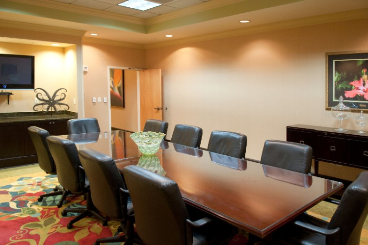Park Room (Executive Meeting Room) 7 of 9