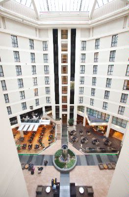 Sofitel London Gatwick 1 of 5