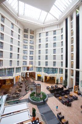 Image of Sofitel London Gatwick