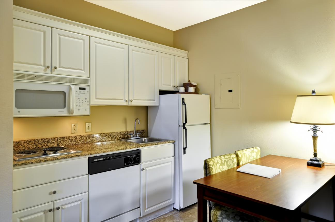 Suite Kitchenette 9 of 12