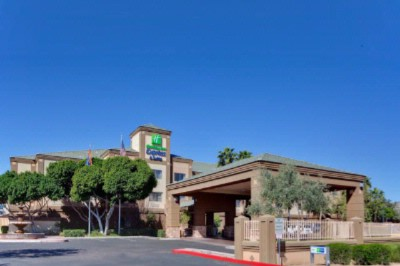 Holiday Inn Express Hotel & Suites Phoenix Downtwn 1 of 19