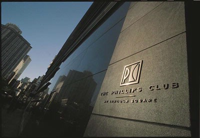 Image of Phillips Club