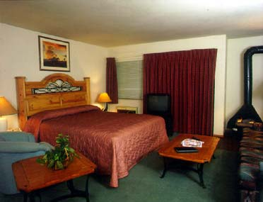 Typical Deluxe King Studio In The Lodge 2 of 12