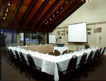 Sugarpine Meeting Room -In The Lodge 6 of 12