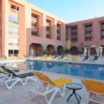 Hotel Ryad Mogador Gueliz & Spa 1 of 8