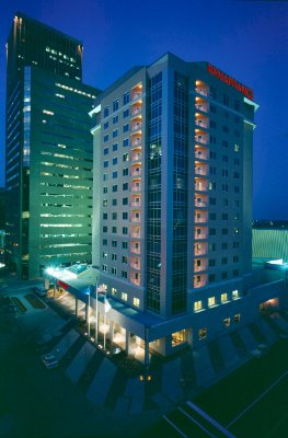 Image of Renaissance Oklahoma City Convention Hotel