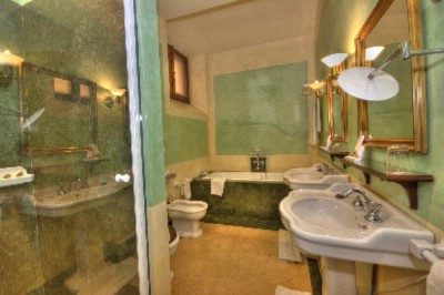 Casa De Carmona Classic Double Nº2 Bathroom 20 of 27