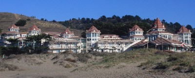 Image of Pacifica Beach Hotel