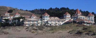 Pacifica Beach Hotel 525 Crespi Dr Ca 94044