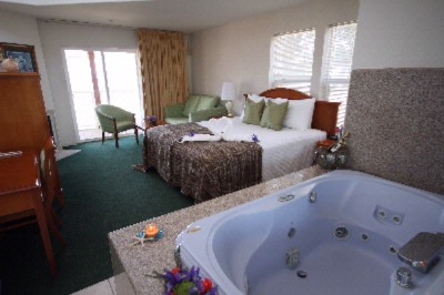 Rooms With Jacuzzi 7 of 13
