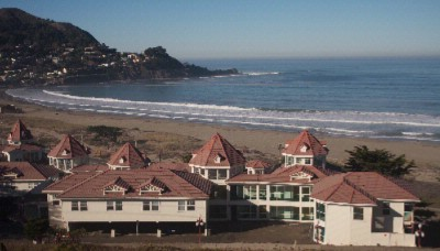 Pacifica Beach Hotel 9 of 13
