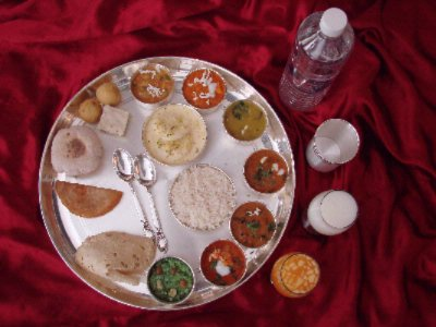 Silver Thali 9 of 16