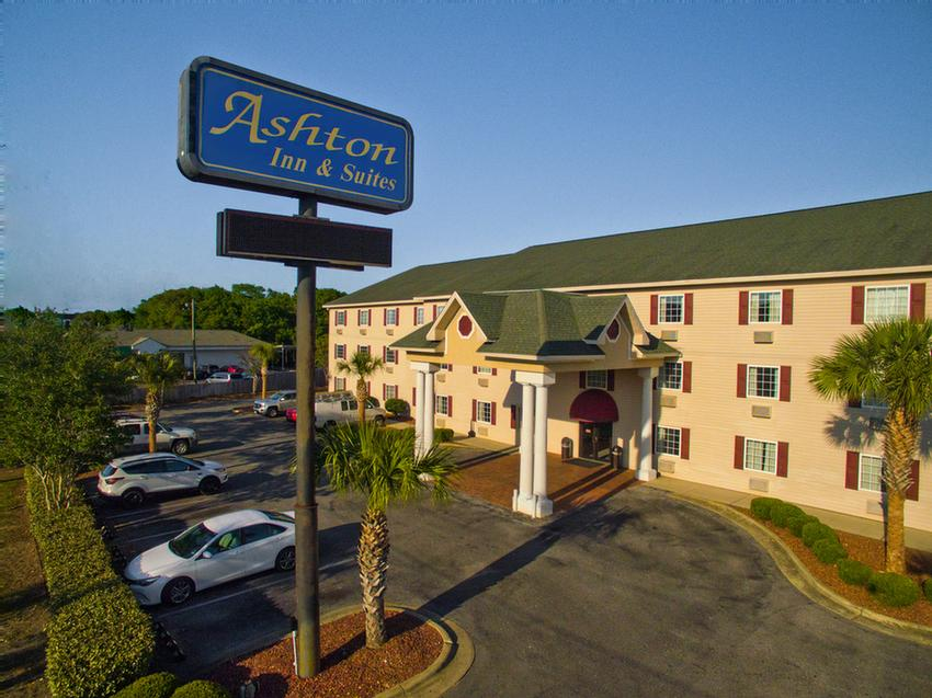 Image of Ashton Inn & Suites