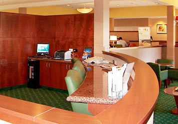 The Business Center Features A Desktop Computer With Complimentary High-speed Internet Access And A Printer. Wireless Internet Is Available Throughout The Area And A Laptop Port Is Also There For Your Convenience. 4 of 9