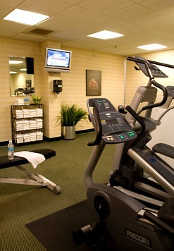 Stay In Shape While Traveling In Our State-of-the-art Fitness Center Featuring A Broad Range Of Cardiovascular Equipment Including Treadmills Bicycles And Step Machines. 5 of 9