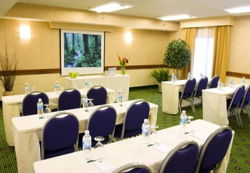 Whether A Seminar Or Meeting We Can Help Make Your Event A Success With Meeting Space Totaling 1274 Square Feet. Our Largest Meeting Room Is 637 Square Feet And Accommodates Up To 120 People. 8 of 9