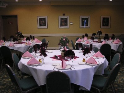 Pullman Hotel Sterling Banquet Room 4 of 4