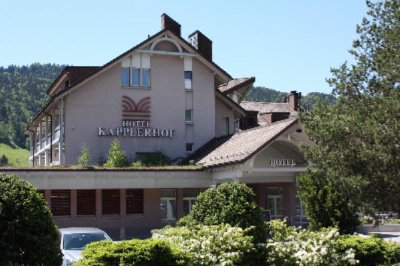 Image of Hotel Kapplerhof