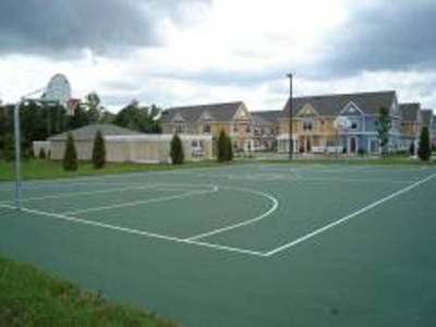 Basketball Court 7 of 11