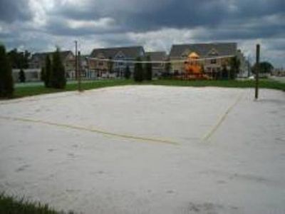 Sand Volleyball Court 8 of 11