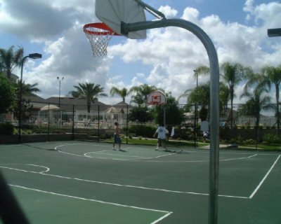 Basketball Court 5 of 11