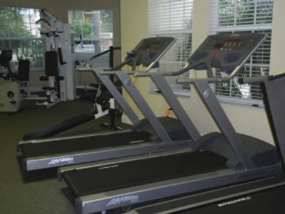 Gym & Fitness Center 6 of 11