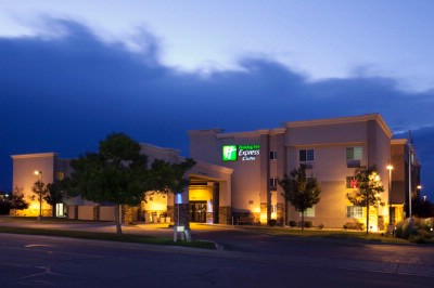 Holiday Inn Express & Suites Wheat Ridge Denver We 1 of 16