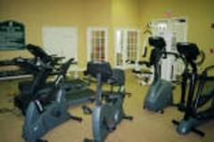 Gym Facilities 10 of 11