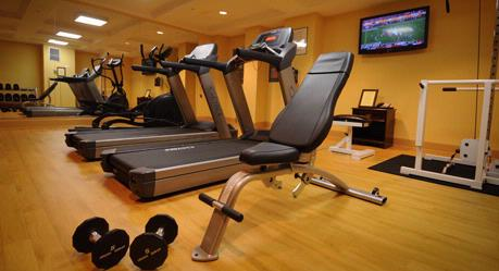 24 Hour Fitness Center 9 of 20