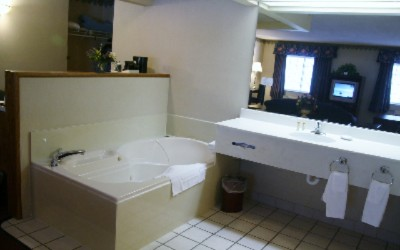 Jacuzzi 11 of 27