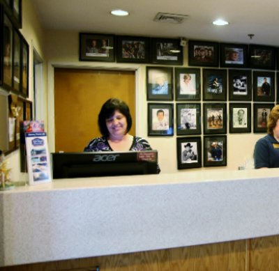 Front Desk 3 of 27