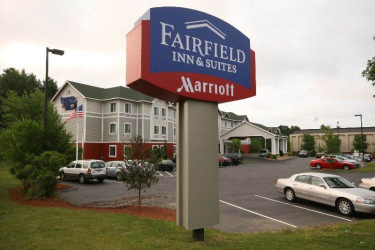 Fairfield Inn & Suites White River Junction 1 of 11