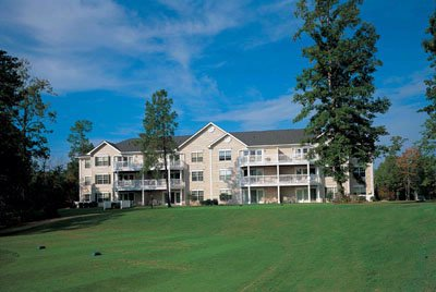 Greensprings Vacation Resort by Diamond Resorts 1 of 6