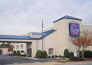 Sleep Inn Chattanooga 1 of 9