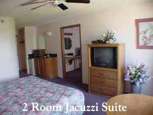 Two-room Suite 6 of 11
