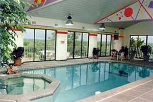 Indoor Pool And Hot Tub 7 of 11