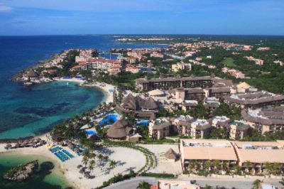 Catalonia Riviera Maya Resort & Spa All Inclusive