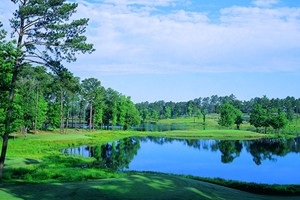 Grand National Golf Course @ Robert Trent Jones Trail 11 of 13
