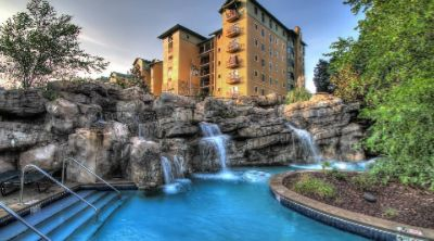 Image of Riverstone Resort & Spa