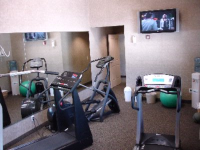 Exercise Room 7 of 9