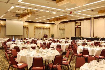 The Park Inn Toledo Is A Consistent Choice For Social Events Meetings And Conventions Both Large And Small. 6 of 9