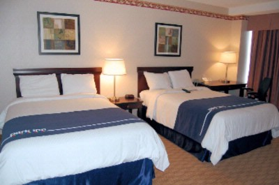 Enjoy A Comfortable Night\'s Rest In A Deluxe Double Or King Room. 7 of 9
