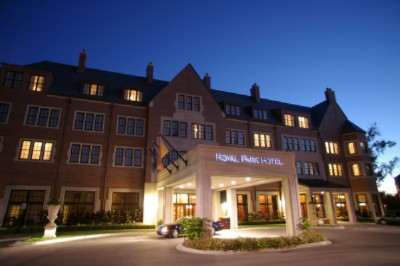 Image of Royal Park Hotel