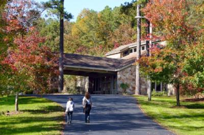 Image of Shocco Springs Conference Center